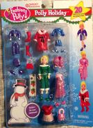 Polly Pocket Holiday