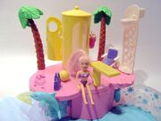 Polly's pool