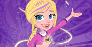 Polly Pocket DHX Media