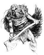 Gangrel - Ivar