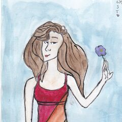Iris by WezSieTato