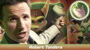 Ratchet & Clank – 4 za jednego (Robert Tondera)