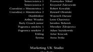 Harry Potter i Czara Ognia - plansza 2