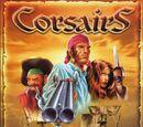 Corsairs: Conquest at Sea (CD Projekt)