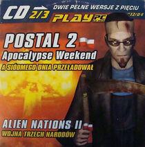Postal2 Apocalypse Weekend