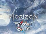 Horizon: Zero Dawn – The Frozen Wilds