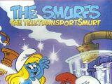 Smerfy: Smerfoteletransporter