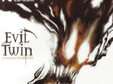 Evil Twin: Kroniki Cypriena