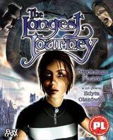 The Longest Journey: Najdłuższa podróż