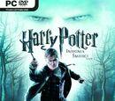 Harry Potter i Insygnia Śmierci: Część I (gra komputerowa)