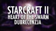 StarCraft II – Heart of the Swarm (dubrecenzja)