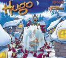 Hugo: Gwiazdkowa przygoda