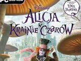 Alicja w Krainie Czarów (gra 2010)