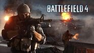 Battlefield 4 (zwiastun trybu kampanii)