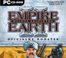 Empire Earth II: Władza absolutna
