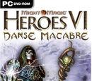 Might & Magic: Heroes VI – Danse Macabre