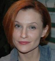 Sylwia Nowiczewska-Elis
