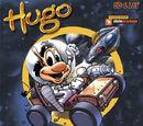 Hugo w kosmosie