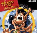 Hugo: Czarodziejskie zwierciadło