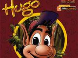 Hugo: Zaczarowany dąb