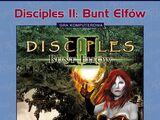Disciples II: Bunt elfów