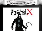 Postal X