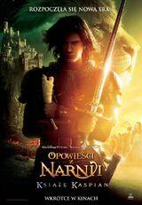 Opowieści z Narnii: Książę Kaspian