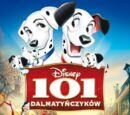 101 dalmatyńczyków (wersja 1995)