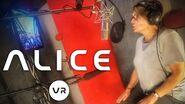Alice VR (Krystyna Czubówna)