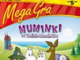 Muminki: W dolinie Muminków