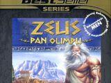 Zeus: Pan Olimpu
