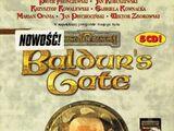 Baldur's Gate: Wrota Baldura