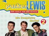 Parker Lewis nigdy nie przegrywa