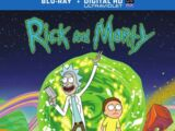Rick i Morty (Comedy Central)