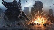 StarCraft II – Heart of the Swarm – film wprowadzający