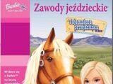 Świat Barbie: Zawody jeździeckie – Tajemnicza przejażdżka