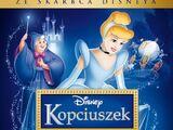 Kopciuszek (wersja Blu-ray)