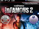 NieSławny: inFamous 2