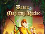 Taran i magiczny kocioł
