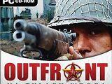 Outfront: Na tyłach wroga