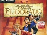 Złoto i chwała: Droga do El Dorado
