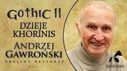 Projekt Nestorzy - Andrzej Gawroński (film dokumentalny)