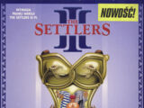 The Settlers III: Misja Amazonek