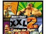 Asterix & Obelix XXL 2: Misja – las Vegas