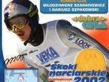 Skoki narciarskie 2002: Polskie złoto