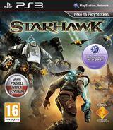 StarHawk