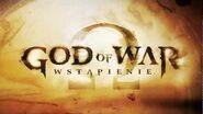 God of War – Wstąpienie (zwiastun)