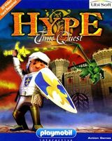 Hype: The Time Quest