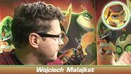 Ratchet & Clank – 4 za jednego (Wojciech Malajkat)