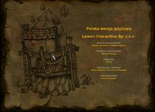 Etherlords polska wersja